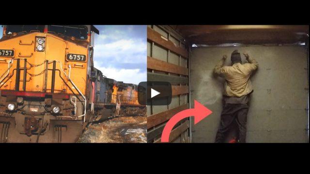 VIDEO: ĻOTI nežēlīgs, bet noteikti efektīvs veids, kā pārmācīt zagli, kurš ielīdis svešā automašīnā…