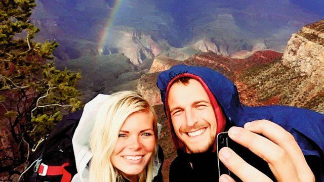 Artura un Laines stāsts: Kāzām krāto naudu iztērē 527 dienu ceļojumam apkārt pasaulei!