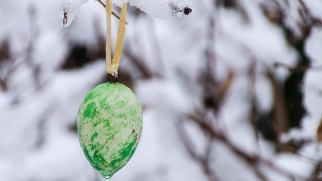 Lieldienās būs aukstāks nekā Ziemassvētkos! Gaidāms arī sniegs!