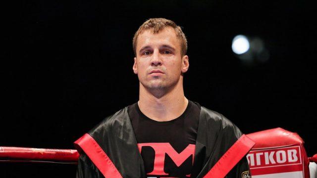 Cik pelna Latvijas izcilākais bokseris Mairis Briedis?