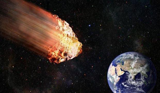 Šodien Zemei nelielā attālumā garām palidos milzīgs asteroīds!