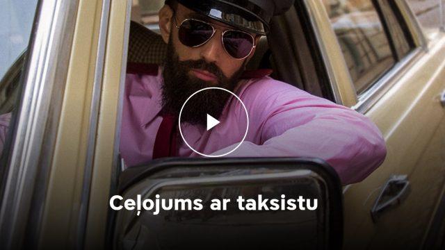 VIDEO: Izcili! Vai esi redzējis iespējams foršākās reklāmas par Rīgu!?