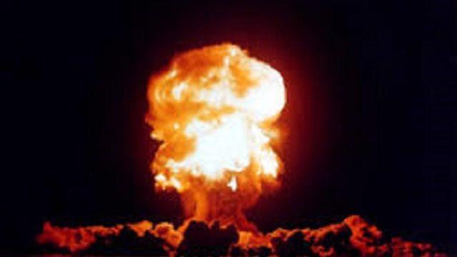 VIDEO: CNN ziņo: Tas nu ir noticis! ASV Afganistānā nomet visu laiku lielāko ne-kodolbumbu!
