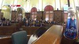 """VIDEO: Artusa Kaimiņa kamera – deputāti """"atrod"""" 19 gadus atpakaļ izstrādātu likumu un to atbalsta!"""