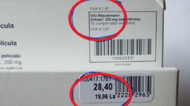 Absurds! Cilvēki ŠOKĀ: Identiskas zāles Latvijā maksā 29 eiro, citur – 8 eiro!
