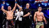 Latvietis Edgars iegūst MMA pasaules čempiona titulu!