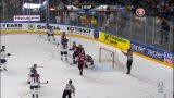UZVARA! Latvija uzvar Slovākiju ar 3:1! MALAČI!