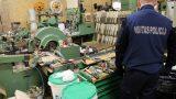 Policijas VIDEO: Babītē atklāj nelegālu cigarešu ražotni! Noziedznieku zaudējumi ap 2,5 miljoniem EUR!