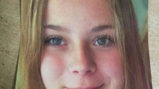 SHARE! Valsts policija meklē Rīgā pazudušu meiteni!