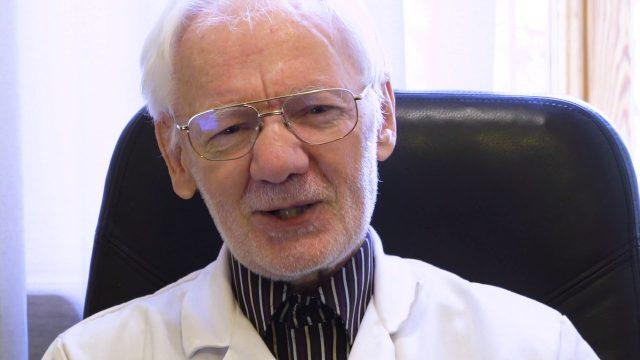 VIDEO: Profesors Danilāns: Alkohols katru dienu nelielās devās ir veselību nostiprinoša lieta!