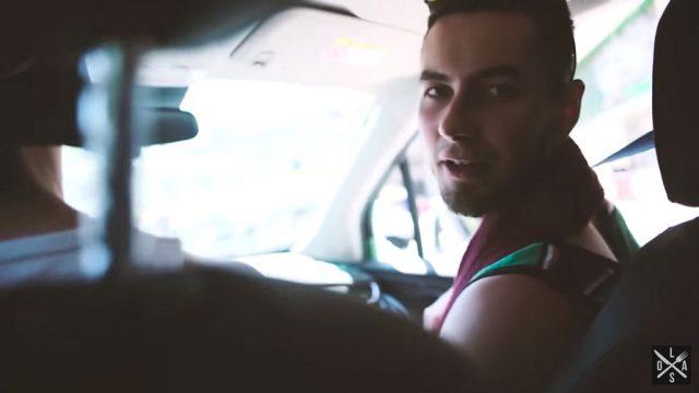"""VIDEO: Duets """"Olas"""" stāsta par piedzīvoto zādzību un nezina, vai bez pasēm tiks mājās!"""