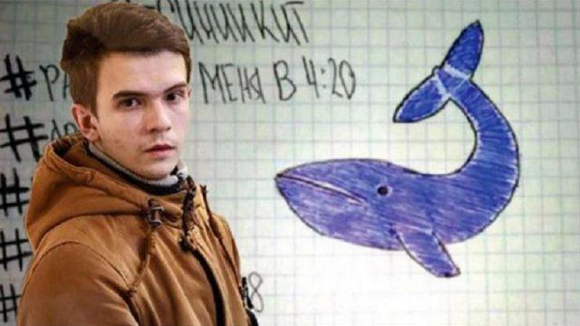 """Jaunietis, kurš izdomāja pašnāvību spēli """"Zilais valis"""", atklātā intervijā stāsta par upuriem!"""