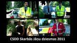 """VIDEO: Vai vēl atceries 2011.gada CSDD kampaņu """"Skarbās Jāņu dziesmas""""?"""