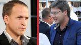 """Nils Ušakovs Facebook nobloķē aktieri Intaru Rešetinu un viņa atbalstītāji sola """"pa seju""""!"""