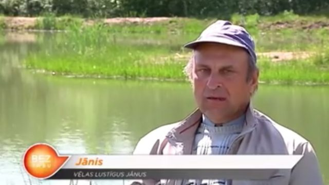 VIDEO: Jānis ir patiesā IZMISUMĀ! Kāpēc pa radio neskan Ugunīgā Gunta un citas Līgodziesmas!?