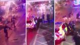 VIDEO: Publicēts video, kurā redzama Londonas teroristu sašaušana!