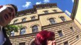 VIDEO: Kā Solvita no Artusa bēga!? Jeb tā notiek, ka uzdod neērtus jautājumus…