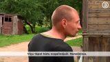 VIDEO: Dagda dzīvo bailēs! No cietuma iznācis triju cilvēku slepkava, kurš nenožēlo izdarīto!