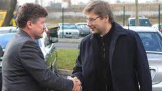 """Ušakovs """"Rīgas satiksmes"""" Bemhenam paaugstina algu un piešķir arī 9000 eiro prēmiju!"""