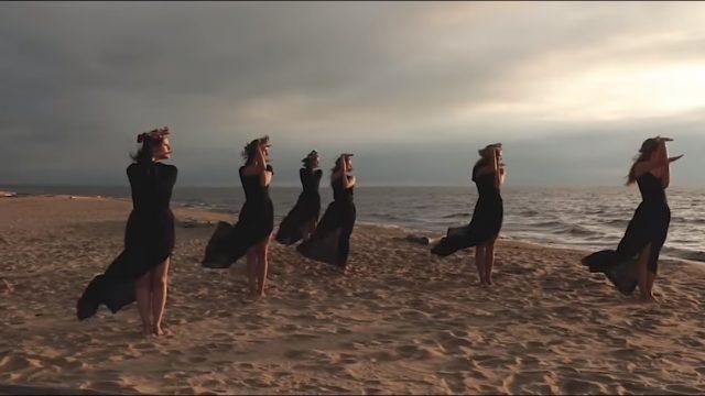 VIDEO: Spēcīgi! Auļi un Tautumeitas apvienojas brīnišķīgā videoklipā!