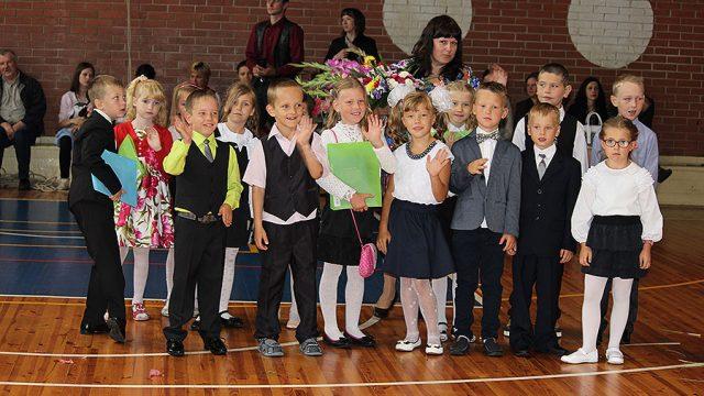 Jau no nākamā gada bērni varēs iet skolā no 6 gadu vecuma!