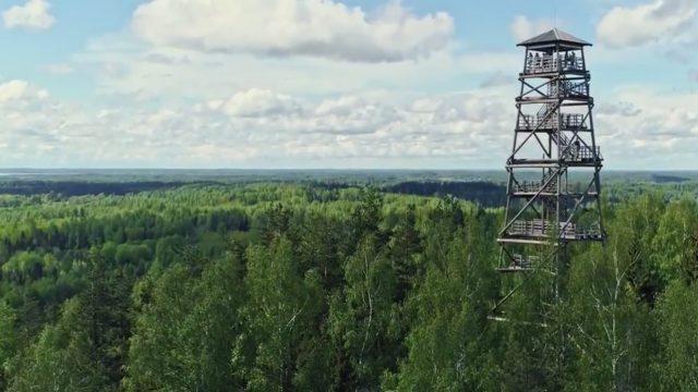 VIDEO: Latvieši uzņēmuši BRĪNIŠĶĪGU video par krāšņo Latgali!