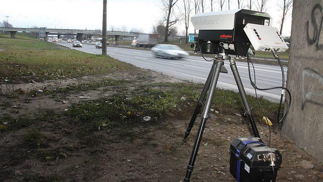 Valsts policija izplata paziņojumu saistībā ar fotoradariem!