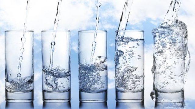 Ūdens uzlabo prāta spējas, atmiņu un palīdz koncentrēties!
