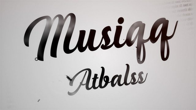 """VIDEO: MUSIQQ publicē savu jaunāko skaņdarbu – dziesmu """"Atbalss""""!"""