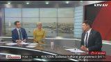 VIDEO: Pēc ilgāka laika Artuss Kaimiņš atkal uzstājas televīzijā un kā parasti ir tiešs!