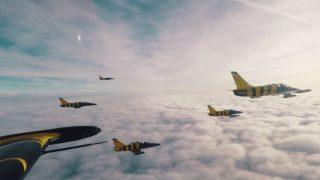 """VIDEO: Unikāli kadri! """"Baltija Bites"""" no Latvijas dodas """"iekarot"""" Ķīnas debesis!"""