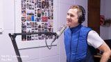VIDEO: Komiķis Jānis Skutelis šorīt viesojas Latvijas radio 5 – saruna izvēršas visai interesanta!