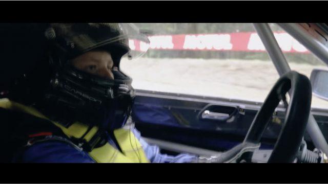 VIDEO: Latviešu drifteris tikai 12 gadus vecais Nikolass kļūst par pasaules interneta sensāciju!