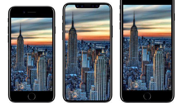 Apple paziņo datumu, kad notiks iPhone 8 un citu produktu iespaidīgākā prezentācija pēdējo gadu laikā!