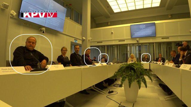 """VIDEO: A.Kaimiņš atklāj, kas patiesībā ir """"eksperti"""", kuri piedalās """"Oligarhu lietas"""" komisijā!"""