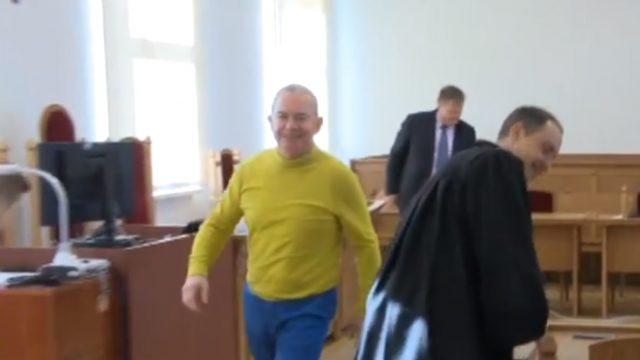 VIDEO: Vai Lemberga tiesāšanai beidzot redzams gals? Nosaukts sprieduma datums!