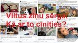 Uzzini, kas patiesībā slēpjas aiz Facebook viltus ziņu krāpnieku lapām un kā tās nobloķēt!