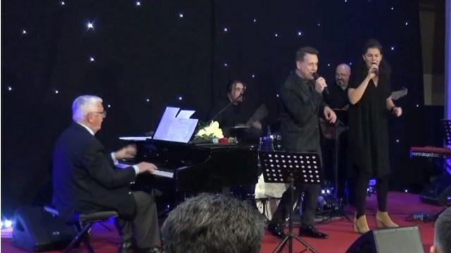 """VIDEO: Noklausies Maestro Raimonda Paula jaunāko dziesmu """"Dieviņš""""!"""