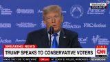 VIDEO: Tas brīdis, kad Tramps saka, ka saticis ASV Virdžīnu salu prezidentu, kurš ir… viņš pats!