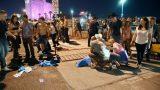 VIDEO: Ārprāts! Apšaudē Lasvegasā – vismaz 20 nogalināti, vairāk nekā 100 ievainoti!