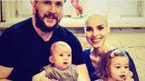 Jaunākās ziņas no Vijas Amasovas un viņas ģimenes!
