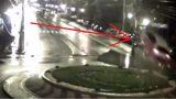 VIDEO: Kad iesnaudies pie stūres, bet jau pēc mirkļa esi pāris metrus VIRS zemes!