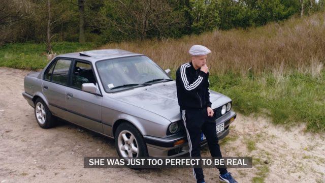 VIDEO: Latvieši uzņem iespējams labāko BMW reklāmu, kāda līdz šim bijusi!