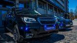 Valsts policija par gandrīz 420 000 EUR iegādāsies 6 jaunus auto!