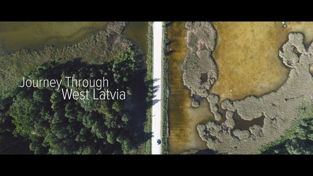 VIDEO: Fantastisks ceļojums uz Kurzemi! | Journey Through West Latvia