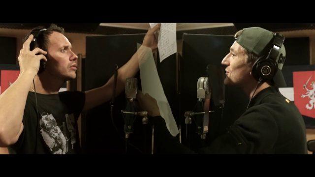 VIDEO: Renārs Kaupers un citi Latvijas mūziķi iedziedājuši dziesmu LATGALISKI!
