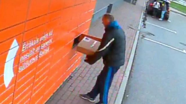 FOTO: Uzmanies! Internetā parādījies jauns krāpšanas veids! Meklē attēlā redzamo vīrieti!