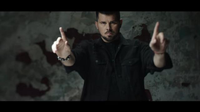 VIDEO: Intars Busulis negaidīti pārsteidz ar jaunu videoklipu un dziesmu!
