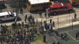 VIDEO: Jauna traģēdija ASV! Skolā Kalifornijā nogalināti vismaz pieci cilvēki!