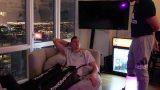 FOTO: Lūk, kā izskatās Kristapa Porziņģa penthausa apartamenti Ņujorkā!